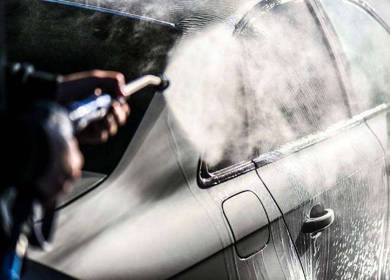 Profesjonalna myjnia samochodowa w Gdańsku